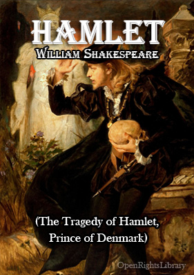 an analysis of the transformation in hamlet a play by william shakespeare Why should you care about what everyone says in william shakespeare's  hamlet don't worry, we're here to tell you.